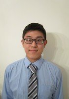 A photo of Sanvy, a tutor from Truman State University