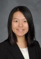 A photo of Jing, a tutor from University of Notre Dame