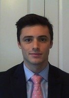 A photo of Matt, a tutor from University of Delaware