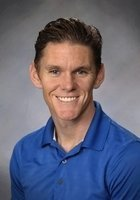 A photo of Ryan, a tutor from Philadelphia University