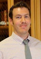 A photo of Gary, a tutor from Boston University