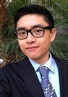 A photo of Edwin, a tutor from University of California-Los Angeles