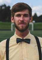 A photo of Christian, a tutor from William Jewell College