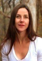 A photo of Beth, a tutor from Rutgers University-New Brunswick