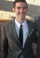 A photo of Matt, a tutor from Saint Xavier University