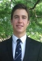 A photo of Daniel, a tutor from Baylor University