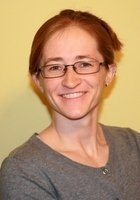 A photo of Sarah, a tutor from Florida State University