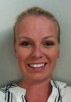 A photo of Kathryn, a tutor from Saint Leo University