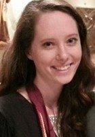 A photo of Dominika, a tutor from University of St Thomas, Houston