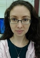 A photo of Jessica, a tutor from The University of Texas at El Paso