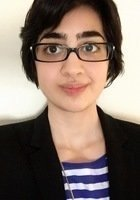 A photo of Layla, a tutor from Harvard College