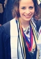 A photo of Alisha, a tutor from University of Richmond