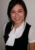 A photo of Shannon, a tutor from University of California-Davis
