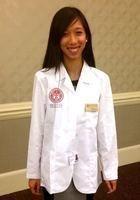 A photo of Bridgette, a tutor from Brandeis University