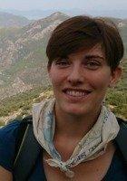 A photo of Emma, a tutor from University of California-Berkeley
