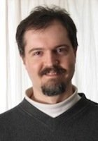 A photo of Tom, a tutor from Rice University