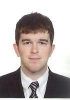 A photo of Michael, a tutor from Long Island University-Brooklyn Campus
