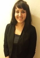 A photo of Olivia, a tutor from New York University