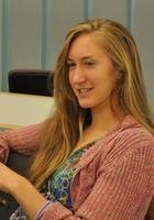 A photo of Anna, a tutor from Cornell University