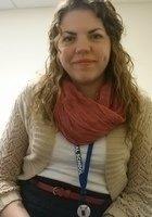 A photo of Amy, a tutor from Bellarmine University