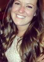A photo of Samantha, a tutor from SUNY College at Plattsburgh