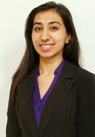 A photo of Mayuri, a tutor from University of Maryland-College Park