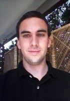 A photo of Andrew, a tutor from SDSU