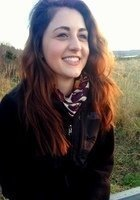A photo of Brooke, a tutor from Washington State University
