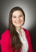 A photo of Alyssa, a tutor from Arizona State University