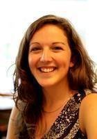 A photo of Emily, a tutor from Calvin College