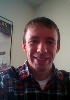 A photo of Otis, a tutor from Brandeis University