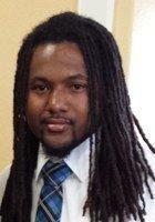 A photo of Andre, a tutor from University of Florida