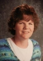 A photo of Valerie, a tutor from Missouri Baptist