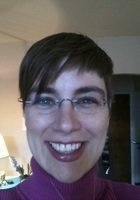 A photo of Karen, a tutor from Smith College