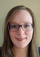 A photo of Simone, a tutor from Furman University