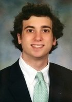 A photo of Chris, a tutor from Colgate University