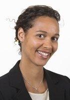 A photo of Tarrajna, a tutor from Loyola University-Chicago