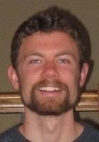 A photo of Chris, a tutor from Appalachian State University