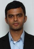 A photo of Pradeep, a tutor from JNT University