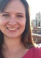 A photo of Kayla, a tutor from University of Minnesota