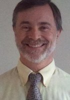 A photo of Ron, a tutor from SUNY College at Oswego