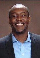 A photo of Antonio, a tutor from Clemson University