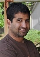 A photo of Nikhil, a tutor from Massachusetts Institute of Technology