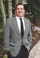 A photo of Juan, a tutor from University of Colorado Boulder
