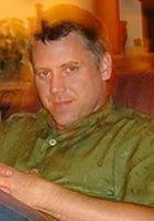 A photo of Joe, a tutor from Syracuse University