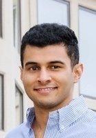 A photo of Daniyal, a tutor from Indiana University-Bloomington