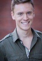 A photo of Erik, a tutor from University of California-Berkeley