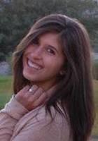 A photo of Amber, a tutor from Northern Arizona University