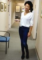 A photo of Satia, a tutor from Vanderbilt University