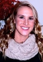 A photo of Joellen, a tutor from Ohio University